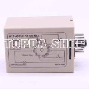 Water Level Controller Level Relay 61f gp n Ac220v High Temperature Resistance