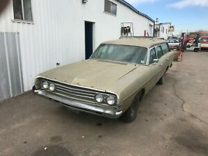 1969 Torino Parts Air Cleaner
