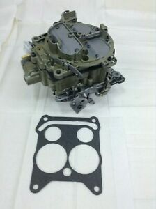Rochester Marine Carburetor 17080563 Mercruiser 7 4l Engine