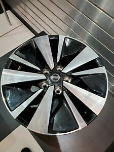 17 Inch Nissan Altima Wheels Set Of Four