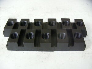 11 Northwestern Tools 47011 T Slot Nuts 13 16 Slot 3 4 10 Free Shipping
