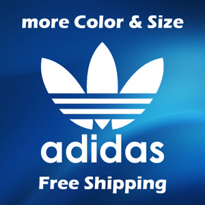 Adidas Classic Logo Decal Sticker Auto Car Window Body Door Decals
