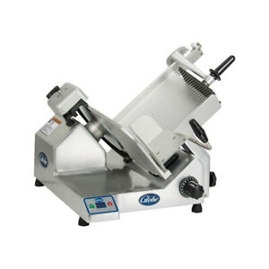Globe Sg13 Electric Food Slicer