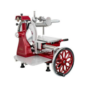 Globe Fs12 Manual Food Slicer