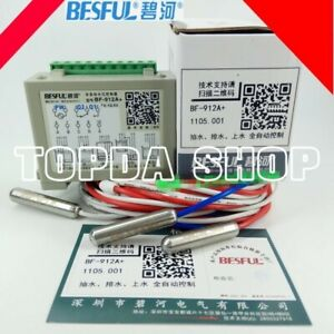 Bf 912a Water Level Protection Water Level Switch Liquid Level Controller
