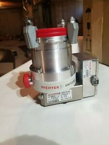Pfeiffer Vacuum 261 Turbo Pump Dn 100 Iso k