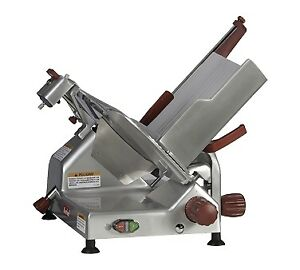 Berkel 829e plus Electric Food Slicer