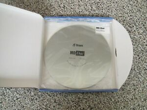 New Struers Md dac 40500071 200mm Dia Md disc Universal Polishing Cloth Box Of 3