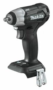Makita 3 8 Cordless Impact Wrench 18 0 Voltage 130 Ft lb Max Torque Ba