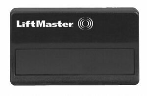 Liftmaster Transmitter 1 Button 315mhz