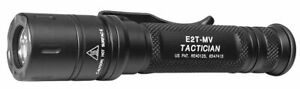 SUREFIRE Tactical LED Handheld Flashlight Aluminum Maximum Lumens Output: 8... $228.80