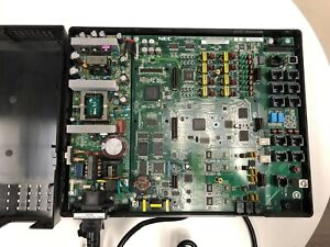 Nec Dsx40 Mother Board Cabinet