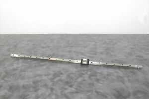Thk 760mm 30 Linear Guide And Srs15m Bearing Block With 90 day Warranty