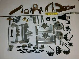 327 350 Early Chevy Small Block V8 Parts