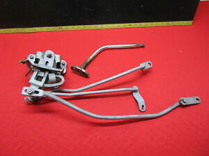 1969 Ford Mustang And Cougar 4 Speed Shifter Top Loader With Rods Mach1 Boss