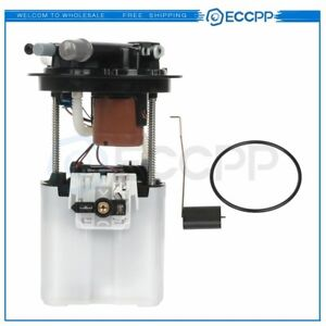 For Chevrolet Uplander V6 3 5l 2006 E3710m Electric Fuel Pump Moudle Assembly