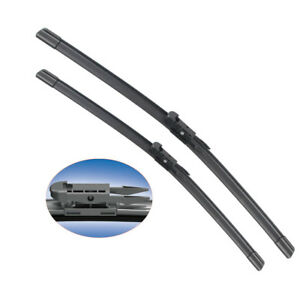 Front Window Windshield Wiper Blades Set For Toyota Tundra 2007 2017 Usa