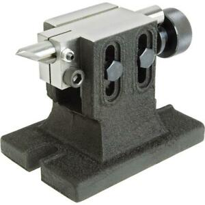 Grizzly G1763 Tailstock For G1049