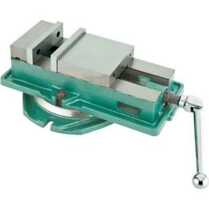Grizzly G7154 Premium Milling Vise 5