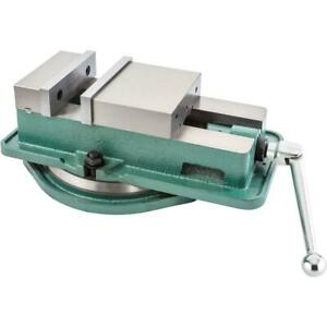 Grizzly G7155 Premium Milling Vise 6
