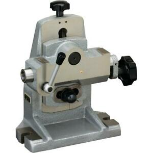 Grizzly G9296 Adj Tailstock For 8 10 Rotary Tables