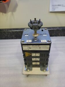 Siemens 187 2tc51 Rotary Disconnect Switch
