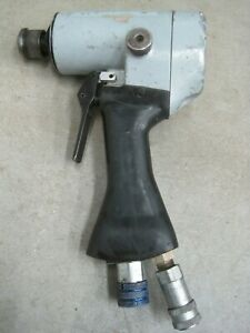 Greenlee Fairmont H8508 Hydraulic Impact Wrench 7 16 Hex Series 1 Akp 400ft lb