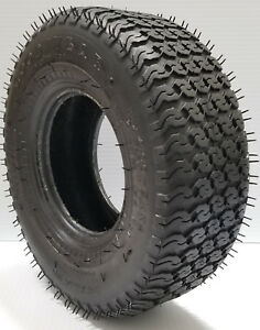 2 TIRES 11X4.00 5 11 400 5 2 PLY GOODYEAR SOFTRAC RS MADE IN THE USA $42.00