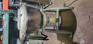 Hobart stephan Vcm 40 Commercial Vertical Cutter Mixer 3 Phase 460 208 Volts