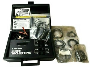 Kent Moore J 33300 Tach n time Diesel Timing Meter Kit