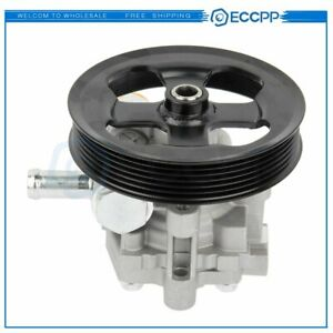 Power Steering Pump For Dodge Caliber 2007 2012 Jeep Compass Patriot 2007 2017