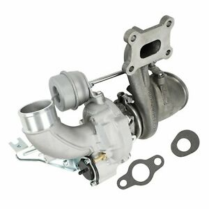 Turbo Turbocharger For 09 14 Ford Explorer Edge Focus Galaxy Ecoboost Ge 2 0l
