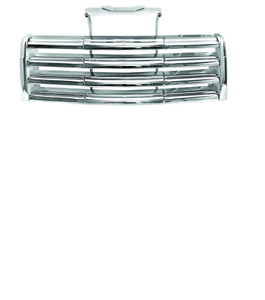 Gmc Pickup Truck Chrome Grille Assembly 1947 1954