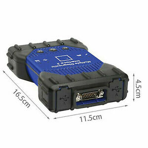 Mdi 2 With Wi fi Interface For Gm Multiple Diagnostic Kit