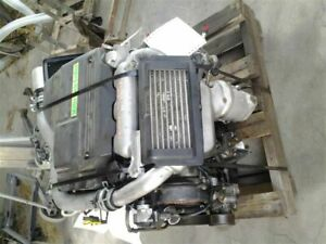 Engine 2300 Vin 2 8th Digit Fits 97 02 Mazda Millenia 111413