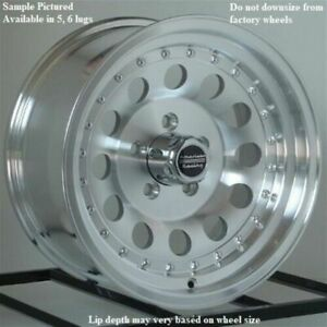 Wheels For 16 Inch Ford Expedition 1997 1998 1999 2000 2001 2002 Rims 2308