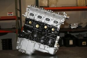 Mazda 1 8l Miata Turbo Remanufactured Engine 2004 2005