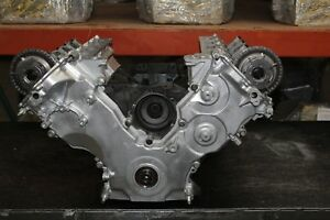 Ford 5 4l 3 Valve New Engine New Ford Phasers F150 Expedition 2005 2016