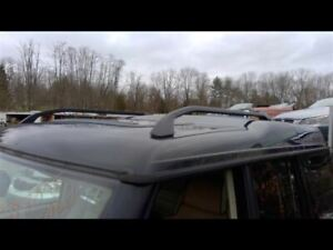 Roof Discovery Sunroof Dual With Roof Rack Fits 99 04 Land Rover 664119