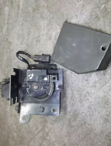 91 99 Mitsubishi 3000gt Dodge Stealth Cruise Control Box