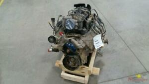 2011 Chevy Silverado 1500 Pickup Engine Motor Vin 0 5 3l