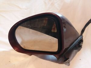 1999 Oldsmobile Olds 88 Eighty Eight Mirror Driver Left Lh