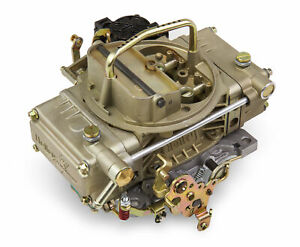 Holley 0 95770 770 Cfm Holley Off road Truck Avenger Carburetor