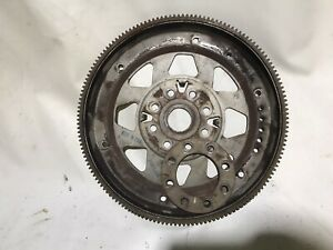 94 06 Dodge Ram 5 9 Cummins Turbo Diesel Flywheel Flexplate Flex Plate Automatic