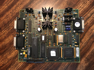 Agfa Avantra 25 Bridge Buffer Board