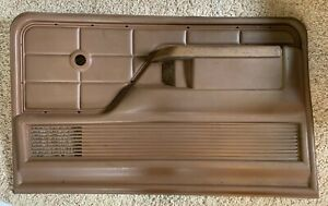 Original Ford 1973 1979 Truck Door Panel Rh 1974 1975 1976 1977 1978 F150 F250