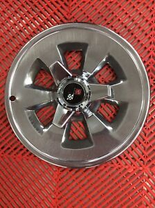 1965 Corvette Original Hubcaps Wheel Covers 5 Available priced Separately