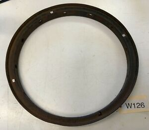 Ford Model T Wooden Spoke Wheel Rim For Restore W126
