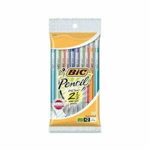 Bic Mechanical Pencil With Lead mplp101