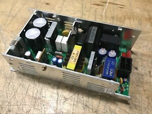 Omron Power Supply S82j 15024c 601 From A Fanuc Robodrill free Shipping
